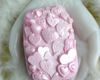 Lots of Love Handcrafted Soap