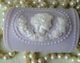 Cameo Soap Camille