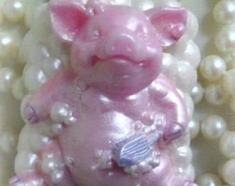 SALE 30% OFF Bubbly Pink Sugar