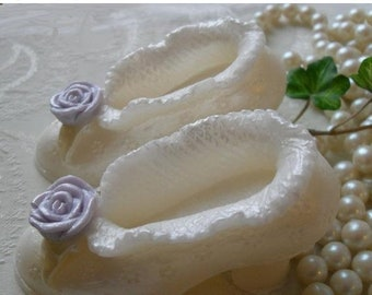 SALE 30% OFF Handcrafted Soap Marie's Shoes