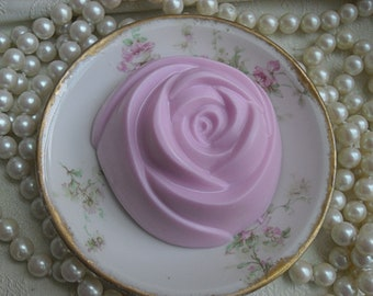 Haviland Rose Soap