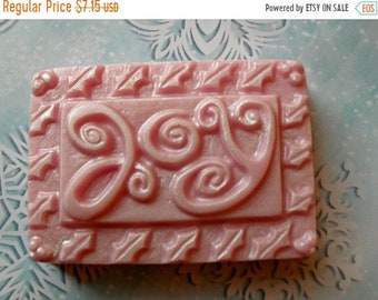 SALE 30% OFF Joy Handcrafted Soap
