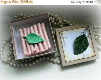 SALE 30% OFF Bamboo Soap