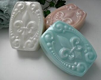 Cote d Azur Handmade Soap Gift Set