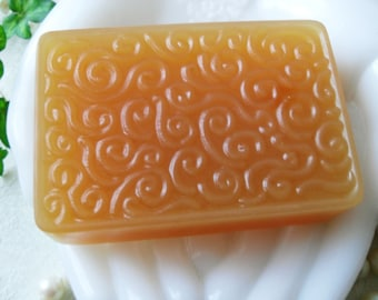 Sweet Honey Soap Handcrafted Soap