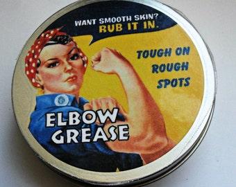 Elbow Grease Moisturizing  Body Balm
