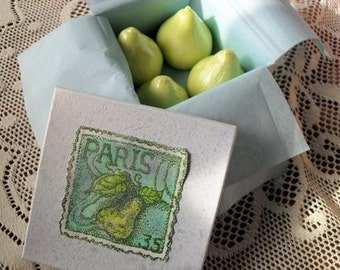 Pears Handcrafted Gift Soap