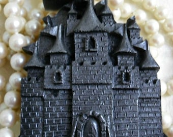 SALE 30% OFF Halloween Soap Haunted Mansion Soap