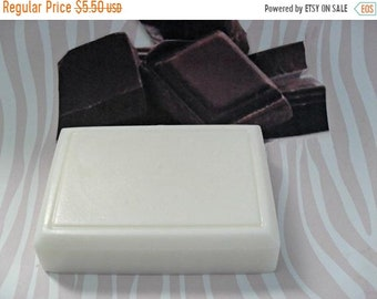 SALE 30% OFF Chocolate Amber Handcrafted Soap with Buttermilk and Honey