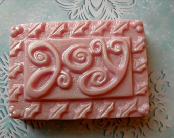 Joy Handcrafted Soap