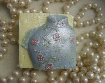 Kimono Soap