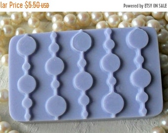 SALE 30% OFF Handcrafted Martini Soap with Aloe