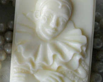 Handcrafted Soap Pierrot Soap