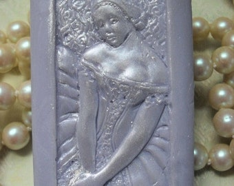 SALE 30% OFF Handcrafted Soap Odette Ballerina Soap