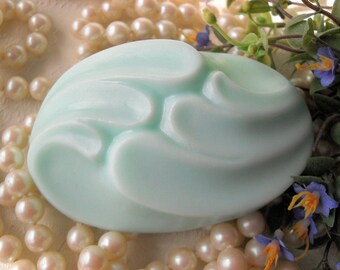 Mojito Handcrafted Soap with Honey