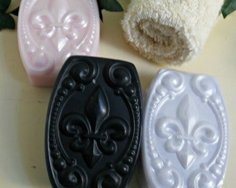 I Love Paris Handcrafted Soap Gift Set