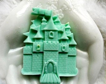 SALE 30% OFF Dream House Handcrafted Soap with Aloe