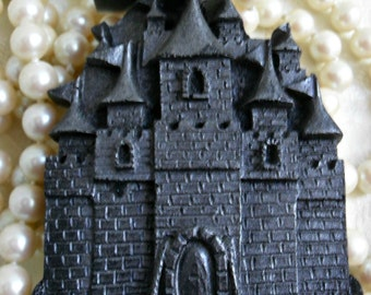 Halloween Soap Haunted Mansion Soap