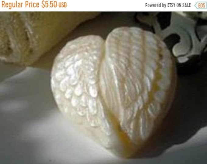 Featured listing image: SALE 30% OFF My Heart Has Wings Handcrafted Soap Gift Soap