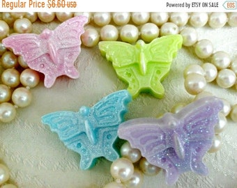 SALE 30% OFF Butterfly Gift Soap