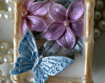 Zen Garden Handcrafted Soap Gift Soap