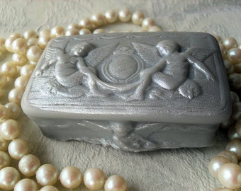 Handcrafted Soap Love Eternal