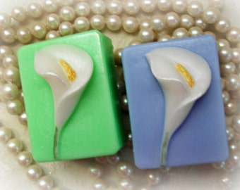 Calla Lilies Gift Set