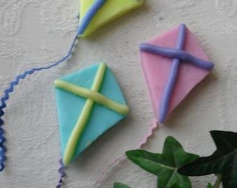 SALE 30% OFF Kite Guest Soap