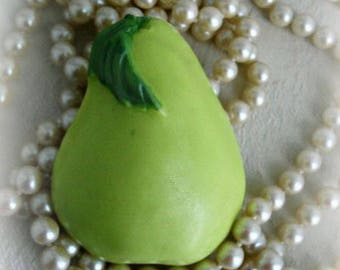 Pear Aloe  Soap
