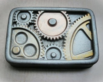 Gear Soap Soap for Men