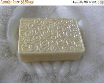 SALE 30% OFF Mata Hari Handcrafted Goat Milk & Honey  Soap