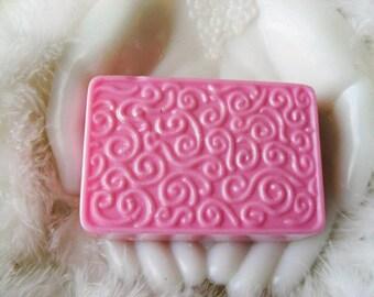 Marilyn's Marvelous Honey Melon Soap