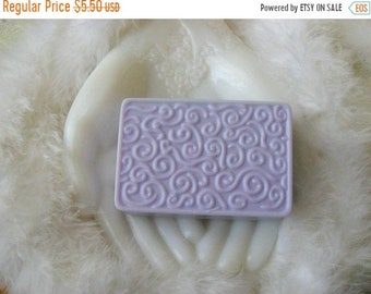 SALE 30% OFF Champagne Handcrafted Aloe Soap