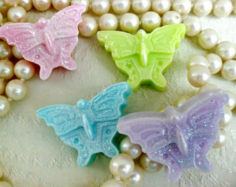 Butterfly Gift Soap