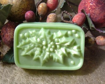 Holly Handcrafted Soap