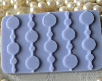 Handcrafted Martini Soap with Aloe