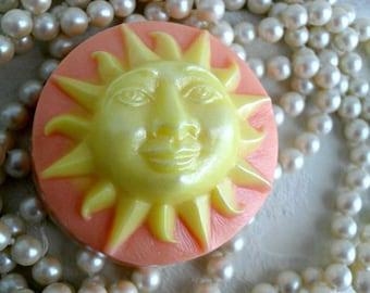 Handcrafted Sun Soap Provence Sun Soap