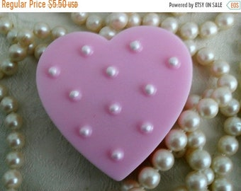 SALE 30% OFF Polka Dot Handcrafted Soap