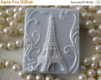 SALE 30% OFF Handcrafted Bath Soap April in Paris