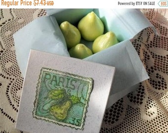 SALE 30% OFF Pears Handcrafted Gift Soap