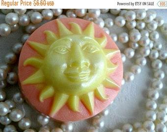 SALE 30% OFF Handcrafted Sun Soap Provence Sun Soap