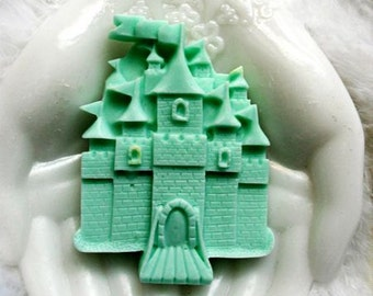 Dream House Handcrafted Soap with Aloe