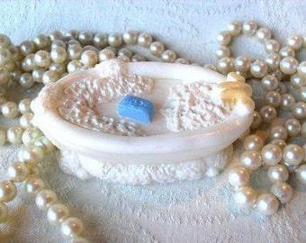 Handmade Aloe Vera Soap Bathtub Soap