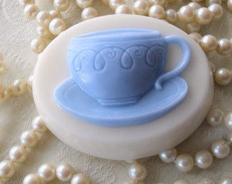 Handcrafted Soap Coffee cup Tea Cup