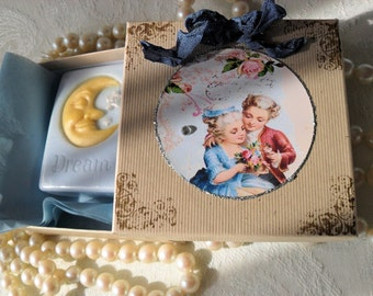 Dream Handcrafted Soap Gift Soap