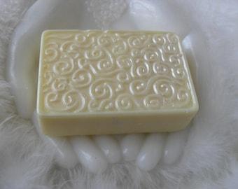 Mata Hari Handcrafted Goat Milk & Honey  Soap