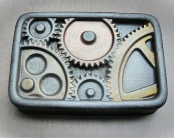Gear Soap Soap for Men