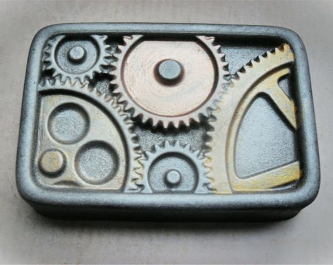 Featured listing image: Gear Soap Soap for Men