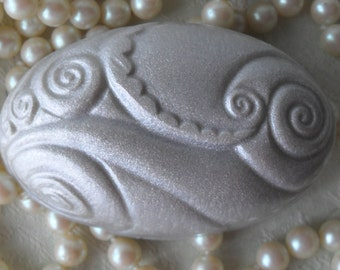 Silver Lining Handcrafted Soap