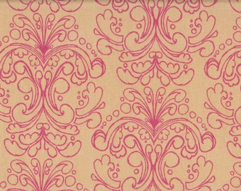1/2 yd. haven's edge - petticoat, pink